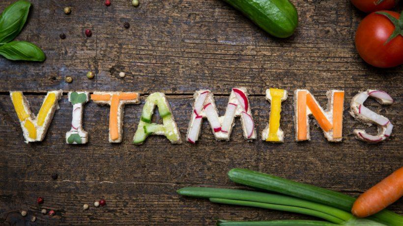 بهترین ویتامین ها برای کاهش درد مفاصل