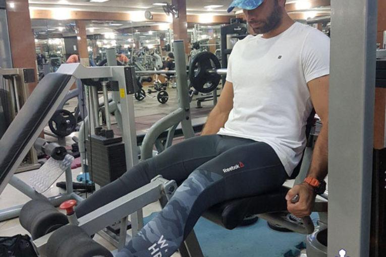 چندحرکت قدرتمند برای حمله به عضلات پشت بازو