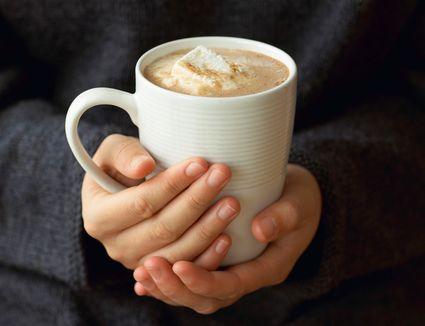 عوارض  نوشیدن  هات چاکلت از نگاه  کارشناسان انگلیسی دانشگاه Queen Mary