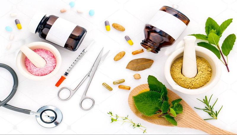 مقایسه داروهای گیاهی با شیمیایی در بهبود اعصاب