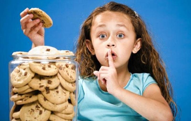 بچهای که دروغ میگوید دشمن خدا نمیشود