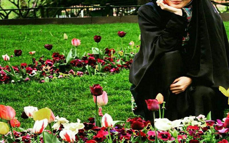 حجاب زن، رمز حقیقت و زیبایی