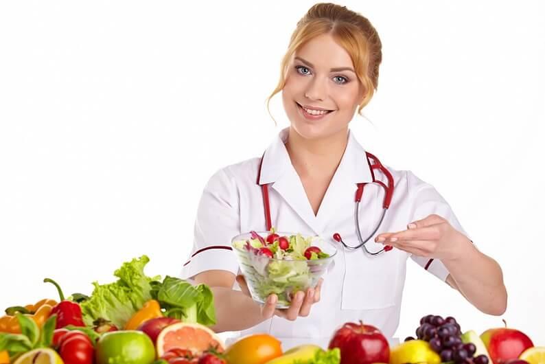 رژیم غذایی فوق العاده برای مقابله با سرطان سینه