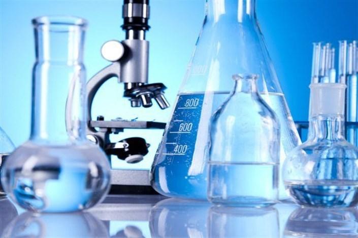عرضهی نانوذرات پلیمری برای استفاده در داروسازی