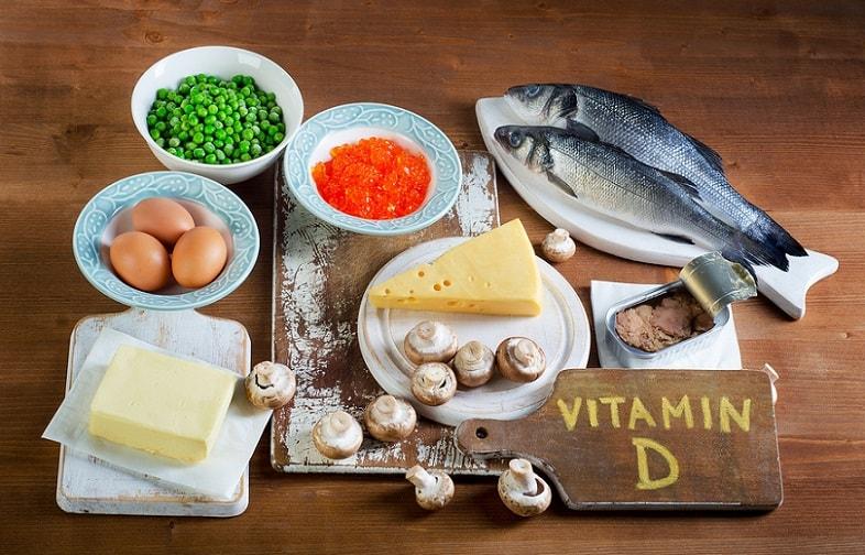 چگونه کمبود ویتامین D را جبران کنیم؟