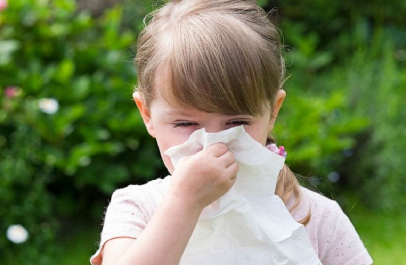 معرفی برخی از انواع قرص ضد حساسیت