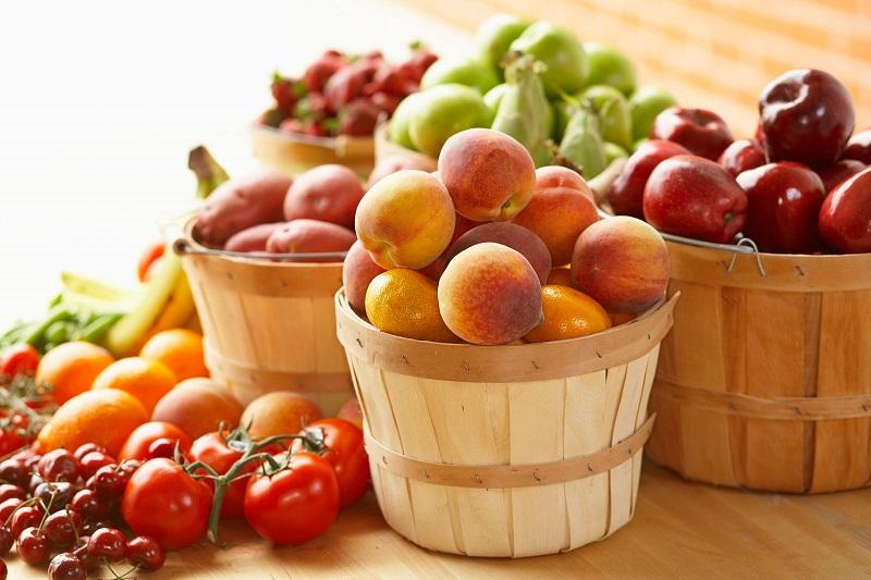 میوهها و سبزیجاتی که سیاسی شدند