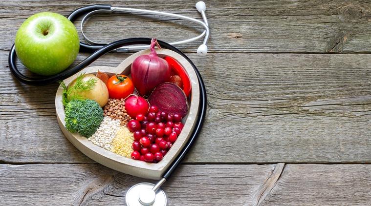 سلامت قلبتان را با رژیم غذایی مناسب تضمین کنید