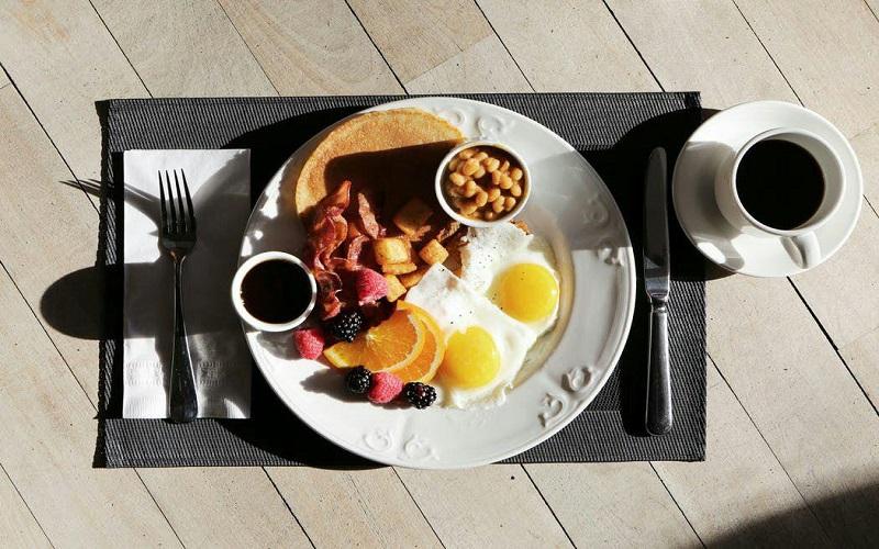صبحانه ضد پیری