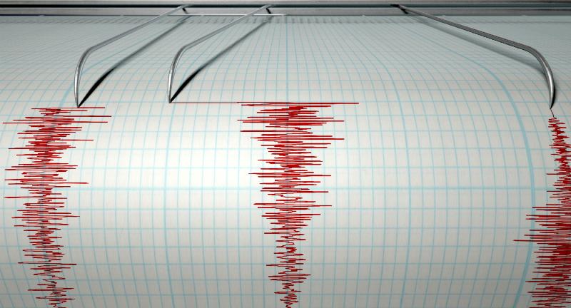 زلزله «رودهن» را لرزاند