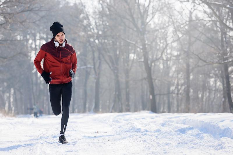 آنچه باید درباره «دویدن در زمستان» بدانید