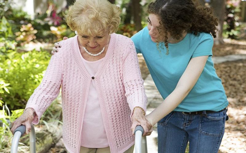 شکستگی لگن سالمندان را باید جدی گرفت
