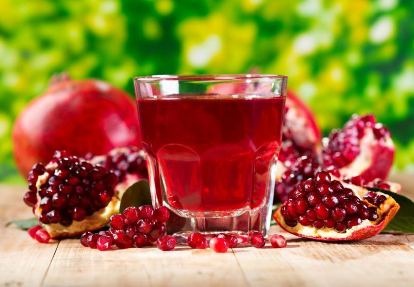 آیا آب انار واقعا خون ساز است؟