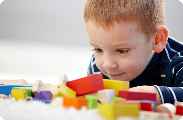 روش درمانی مکمل برای کودکان اوتیسمی