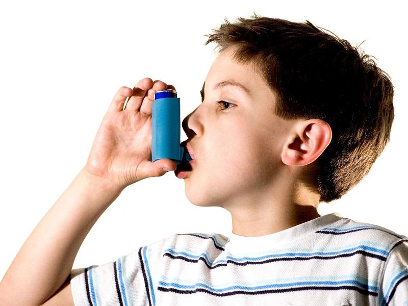 علت اصلی شیوع آسم در پایتخت