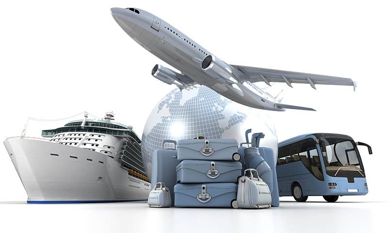 امنترین وسیله برای سفر چیست؟ | اینفوگرافیک