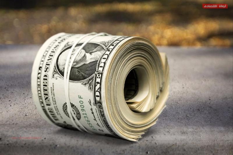 دلار به کانال ۴۵۰۰ تومان برگشت