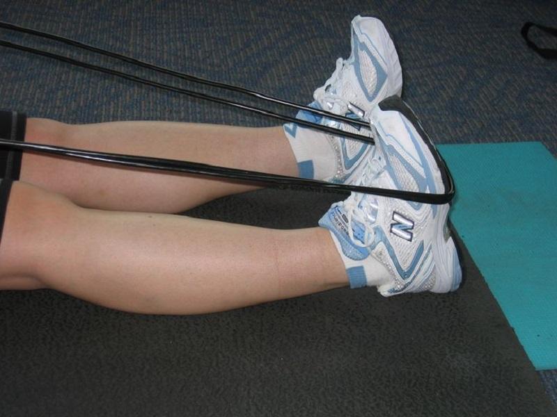 تمرینهایی برای کاهش زانو درد