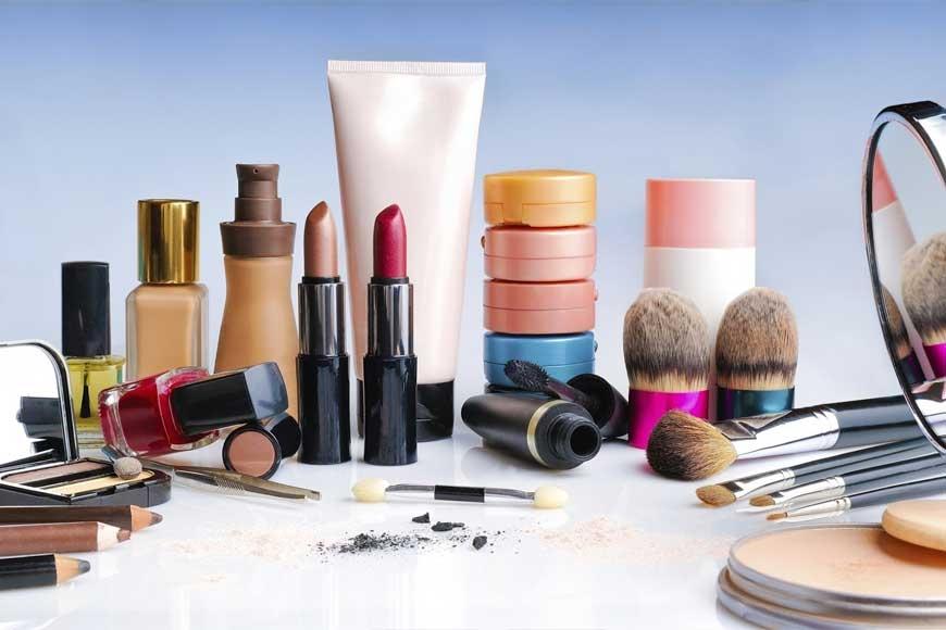 ارتباط محصولات آرایشی و بهداشتی با تشدید آلودگی هوا