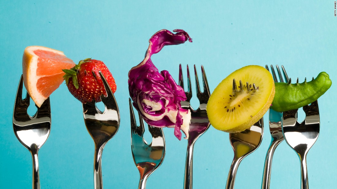 میوههایی که زندگی شما را تغییر میدهند
