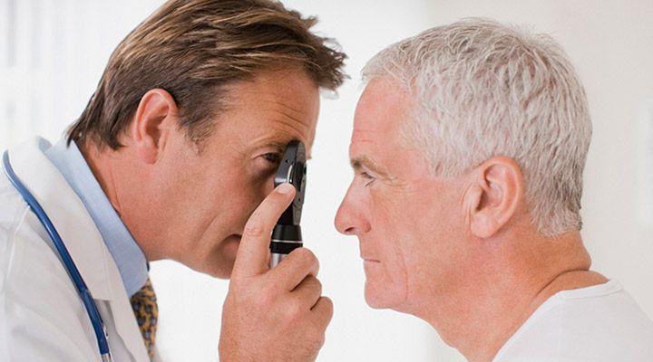 ۶ راه برای محافظت از چشمها در بیماری دیابت