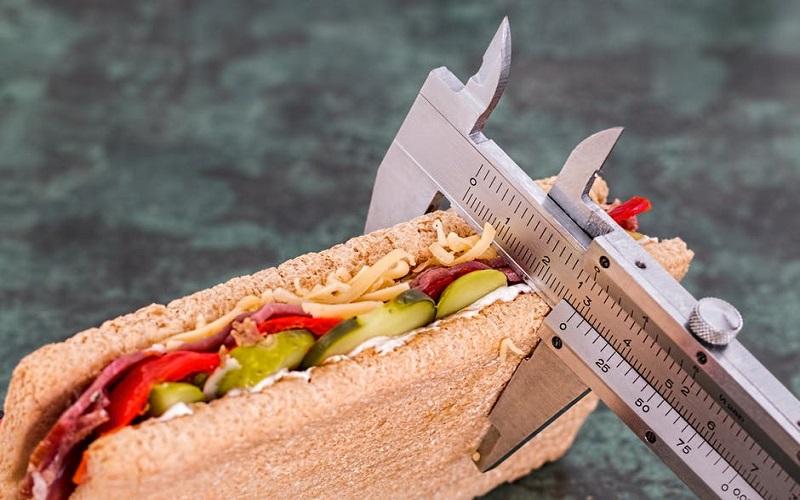 موثرترین شیوه های کاهش وزن برای  سال جدید