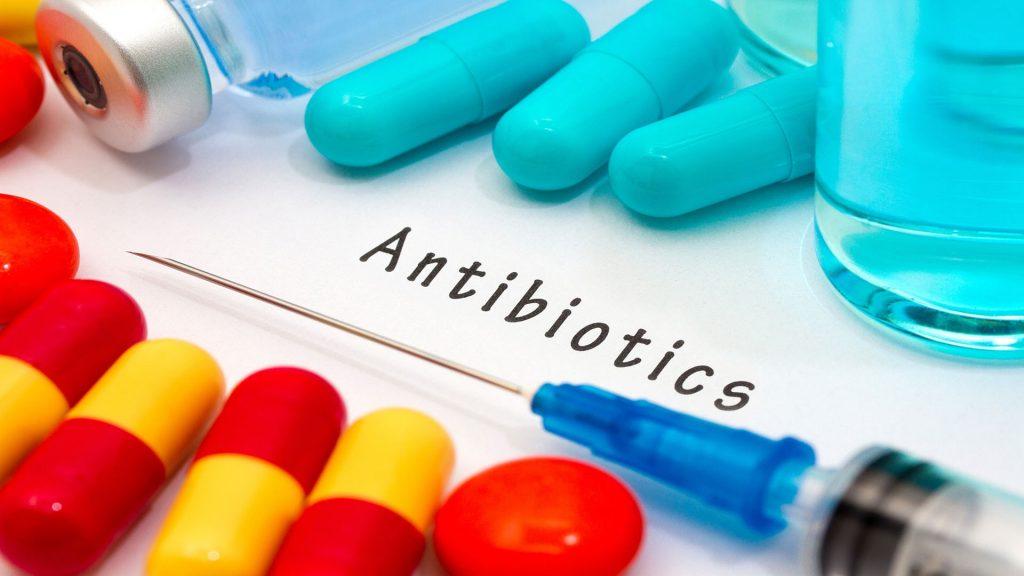 برای این بیماری ها آنتی بیوتیک بی اثر است