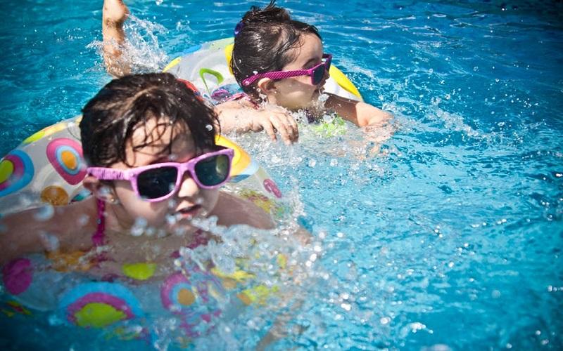 بهترین سن برای شروع ورزش کودک