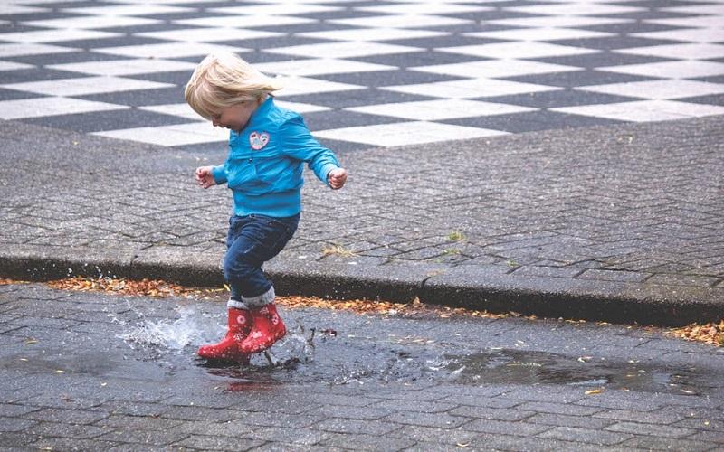 تشخیص بیش فعالی کودکان در کوتاه ترین زمان