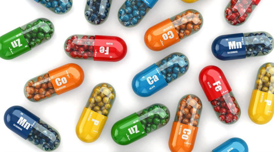 ویتامین هایی برای گردش خون بهتر