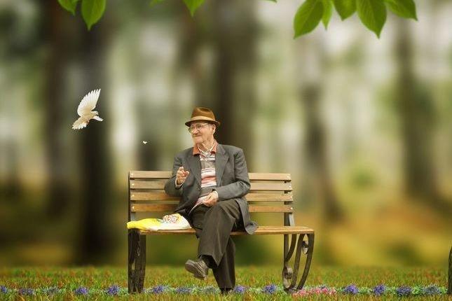 به صدا درآمدن زنگ خطر بحران سالمندی در کشور