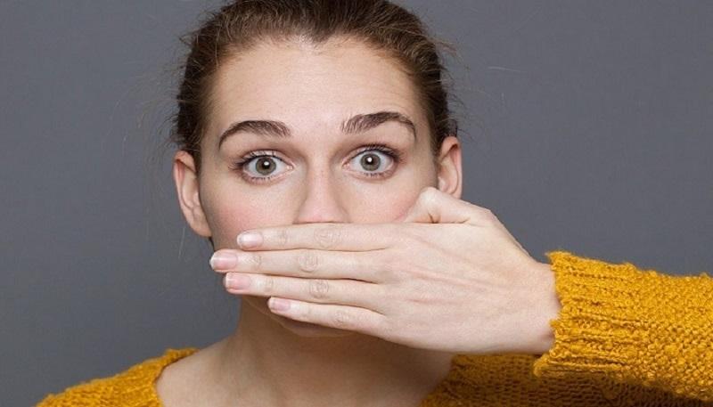 با بوی بد دهان به طور قطعی خداحافظی کنید