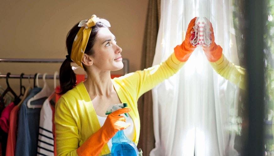 چرا در شستشوها باید از ترکیب جوهرنمک، مواد سفیدکننده و لکهبر پرهیز کرد