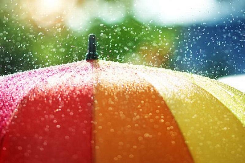 بارندگی در ۱۰ استان کشور