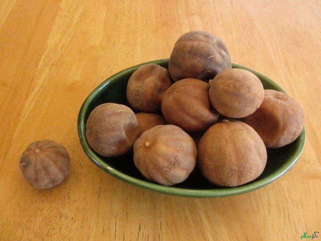 شربت لیمو عمانی و خواص آن + طرز تهیه لیمو عمانی در منزل