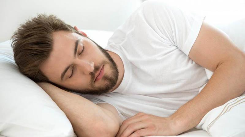 حداکثر چقدر باید بخوابیم؟ | اینفوگرافیک