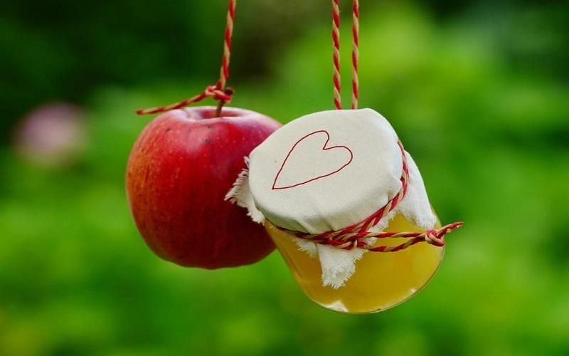 5 ماده غذایی که قلب را قبراق میکند