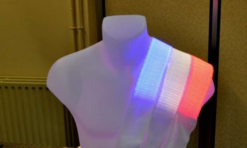 روشی جدید برای درمان امراض پوستی