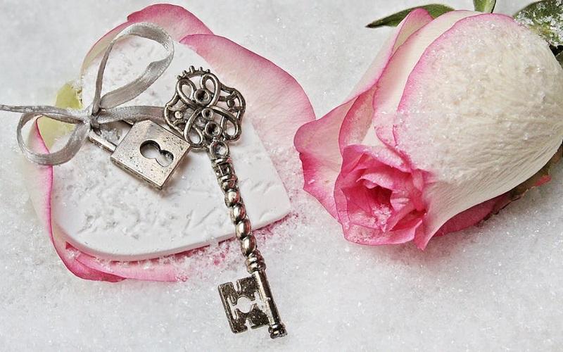 قفل آرامش را با این کلید باز کنید