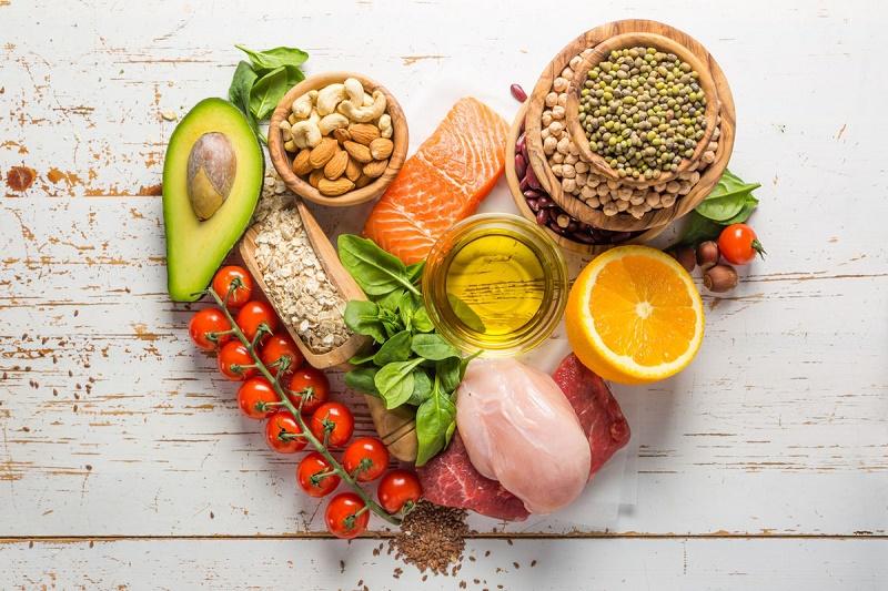 رژیم غذایی مناسب برای مبارزه با افسردگی