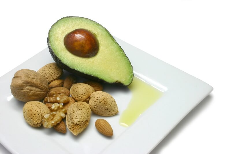 تمام گزینه های غذایی پرکالری که ضامن سلامتی شما هستند
