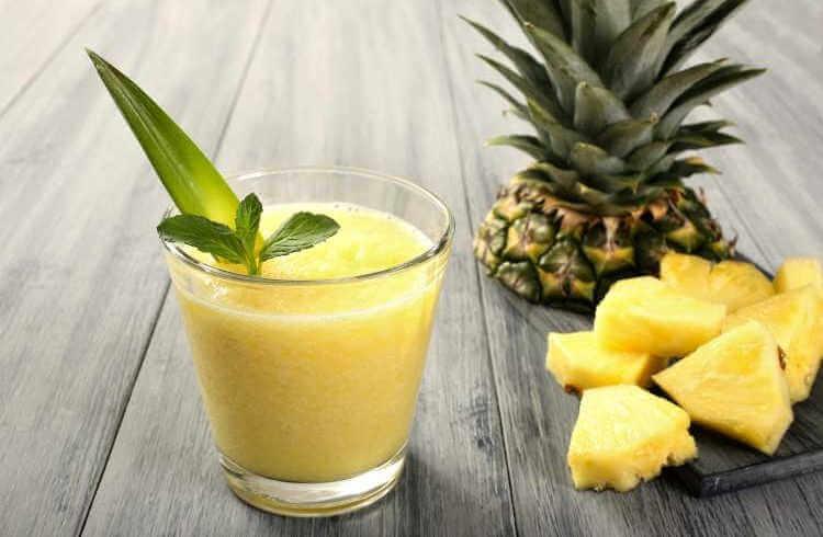 همه چیز در مورد آناناس