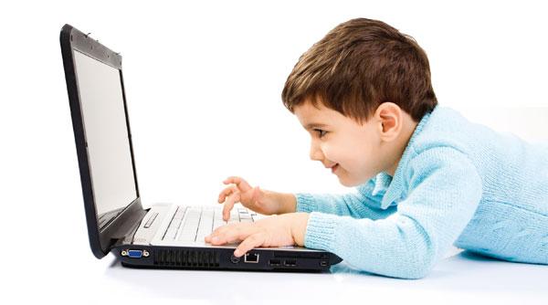 لزوم راهاندازی اینترنت کودکان با حمایت بخش خصوصی