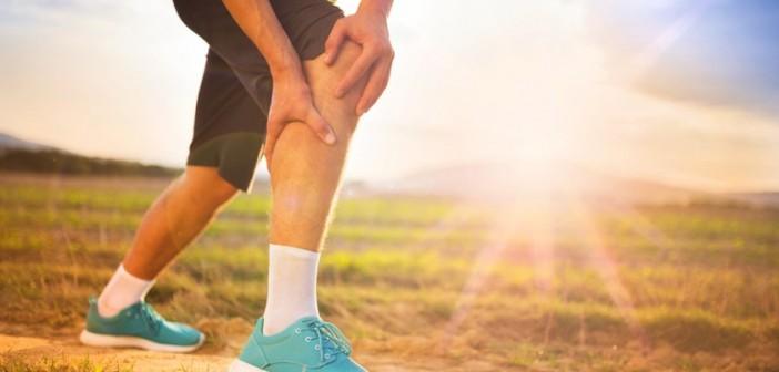 گرفتگی عضلات نشانه چه مشکلاتی است؟