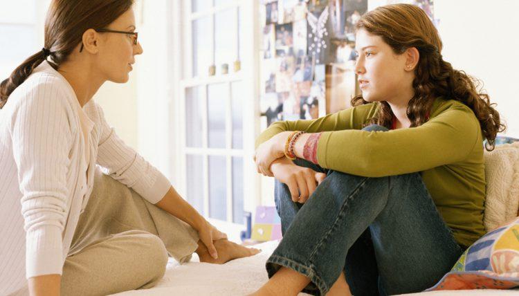 راه های برقراری ارتباط با نوجوانان