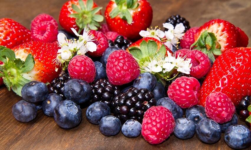 با مصرف روزانه ۱۰ نوع میوه و سبزی، نگران مشکلات کلیوی نباشید
