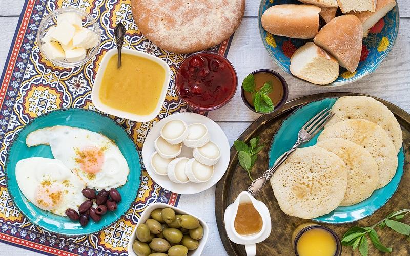 مواد غذایی که نباید خوردنشان را در صبحانه از دست بدهید