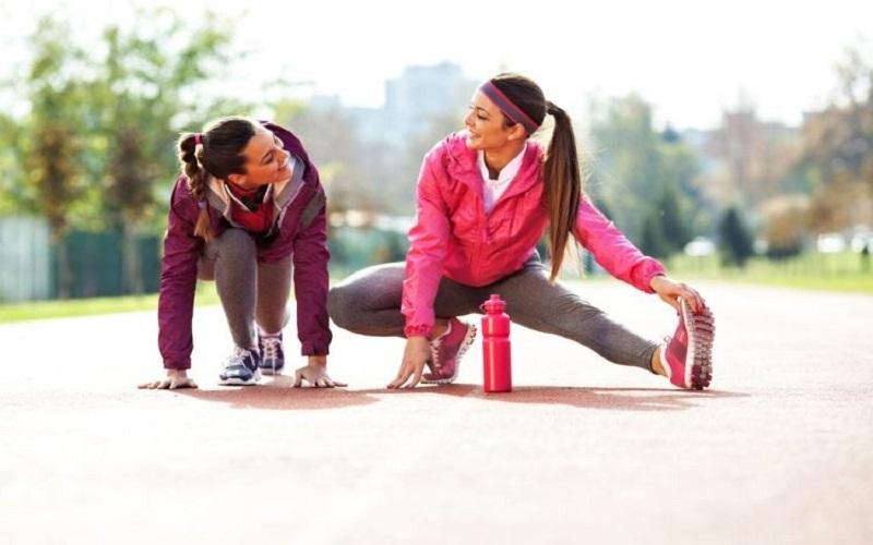 چگونه با وجود کمبود وقت ورزش کنیم؟