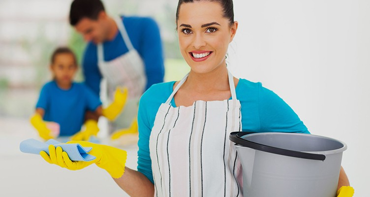 طرز تهیه ۴ پاککننده طبیعی برای نظافت منزل