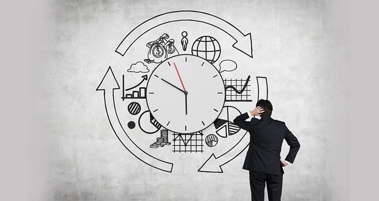 چرا گاهی زمان زیادی را تلف میکنیم؟!